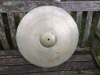 Wokingham Drum Sales - 20 inch Ride Cymbal