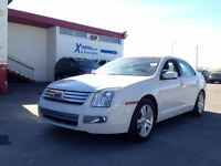 2008 Ford Fusion SEL/AWD /LEATHER