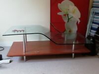 For sale medium sized coffee table