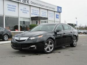 2014 Acura TL SH awd Tech Pkg| Navi| Sunroof| Heated leather