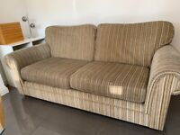 Marks and Spencer large sofa