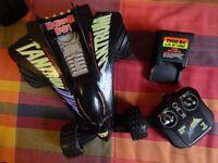 Classic remote control car Tyco Tantrum
