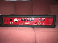 Ashdown bass head mag400. Ashdown 2x10 bass cab. Sold together or separate