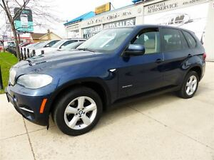 2011 BMW X5 xDrive35d Panoramic Roof