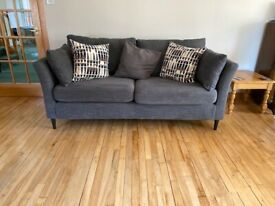 Perfect condition, 1.5 year old sofa