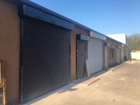 COMMERCIAL UNIT TO LET 3400sq Ft