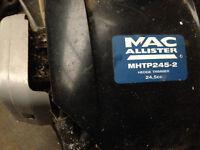 McAllister Hedge Trimmer 24.5cc