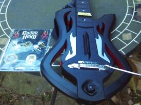 Guitar Hero for Playstation