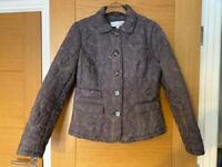 Edina Ronay Designer jacket