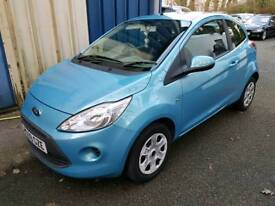 2009 Ford Ka Style Plus 3dr