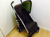 Hauck Spirit Pushchair