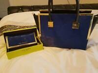 Ted Baker Ladies Bag and Purse