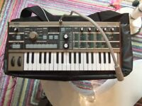 Microkorg Analogue Modelling Synthesizer