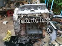 Ford transit t260 2.0L diesel engine