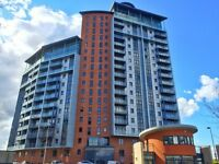 AVAILABLE NOW! NO AGENCY APPLICATION FEES* Great sized 2 bedroom apartment in Leeds City Centre **