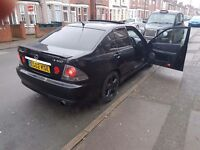 Lexus for sale mot and road tax good runner CHEAP Quick Sale