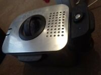 Deep fat fryer for sale. Used and in fully working condition
