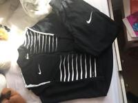 Boys Nike tracksuit small