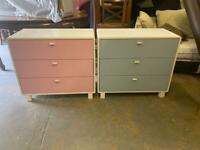GOOD QUALITY WOODEN CHEST DRAWERS