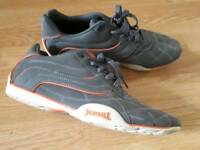 Lonsdale Casual Trainers UK10