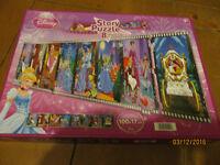 disney princess story puzzle