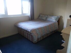 Double Rooms From £75 per Week, Fully Furnished, Free Broadband, No Bills or Fees.