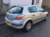 Vauxhall Astra 50.000 Miles--- FULL SERVICE HISTORY ----AUTOMATIC