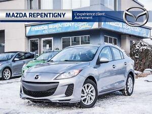 2013 Mazda MAZDA3 GS-SKY/0.9%/BLUETOOTH/SIEGES CHAUFFANTS** 28 4