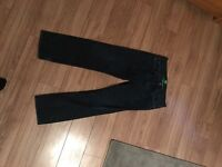 Hugo Boss Men's jeans. Waist 31 and 32 leg