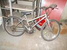 "Emmelle Girls Classic Fiesta ATB  Bike 24"" Wheel Suit approx 8 Year Old Upwards"