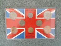 Pre-decimal coins of Great Britain