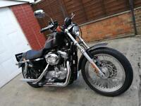 Harley Davidson sportster 883 low 2005 DEPOSIT TAKEN
