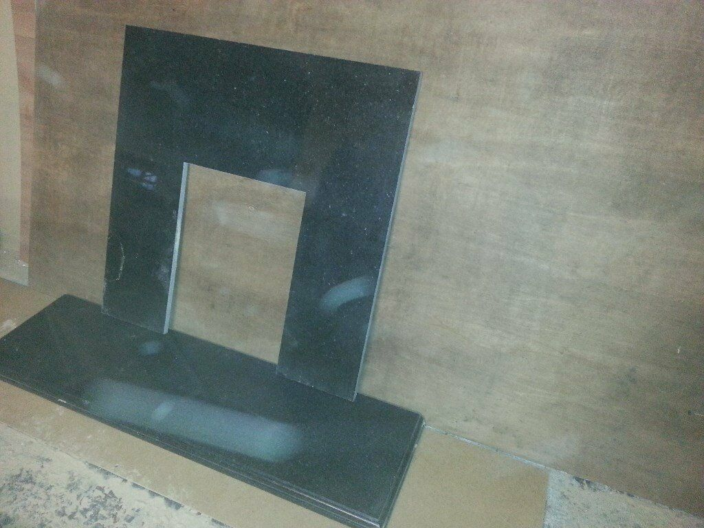 Fire Surround Marbles