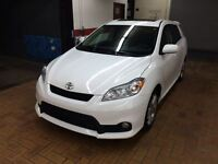 2011 Toyota Matrix SPORT TOIT OUVRANT+ MAGS + FOG LIGHTS