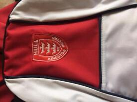 Hull Kingston Rovers rucksack