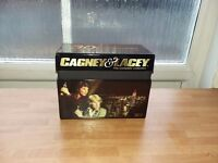 Cagney and Lacey Complete Series DVD Box Set - USA Release