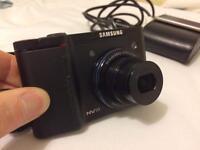 Samsung NV 10 digital compact camera