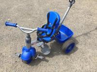 Little Tikes Blue 4-in-1 Trike