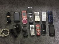 Phones, Mobile Phones & Telecoms Mobile Phones Other Phones 9