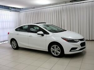 2017 Chevrolet Cruze NOW THAT'S A DEAL!! LT TRUE NORTH EDITION S