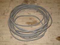 TWIN & EARTH CABLE 10MM FOR SHOWER