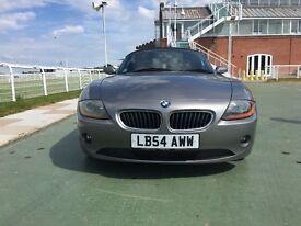 BMW Z4 2.2L SE