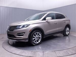 2015 Lincoln MKC AWC 2.0T MAGS CUIR