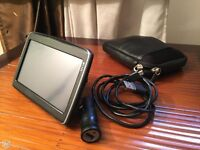 GPS Tomtom Go Live 825 / PERFECT CONDITION