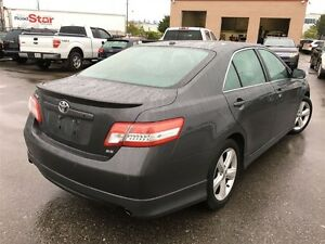 2011 Toyota Camry SE V6 LEATHER SUNROOF Oakville / Halton Region Toronto (GTA) image 5