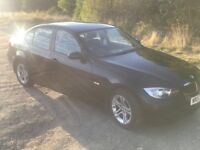 BMW 320i SE - low mileage!