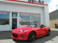 2014 Mazda MX-5 GS/ Hard Top Convetible