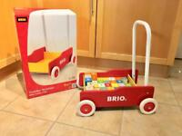 Brio Toddler Wobble