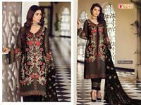 Designer Pakistani Indian Salwar Kameez