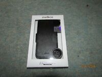 MELKCO Leather Case for Apple iPhone 5/5s/ SE - Wallet